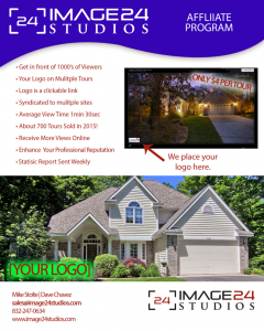 Virtual Tour Affiliate Marketing