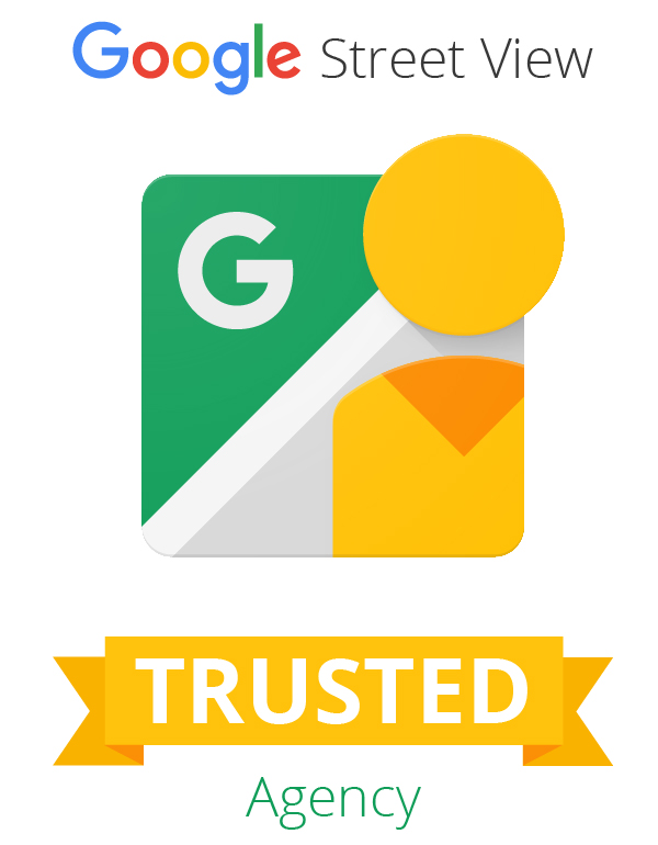 Google Business View Trusted Agency