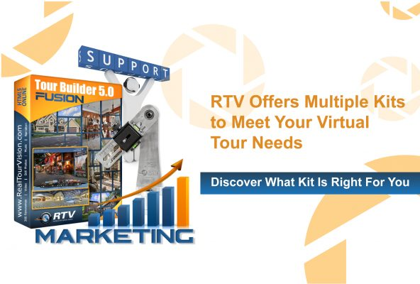 Virtual Tour Software Kit